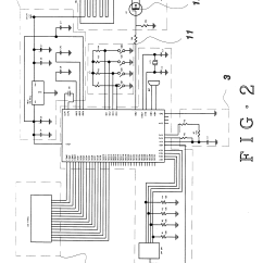 Electric Blanket Wiring Diagram How To Create Process Flow Patent Us6563090 Heating Control