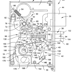 Mortise Lock Parts Diagram Mitchell Automotive Wiring Diagrams Patent Us6578888 With Automatic Deadbolt