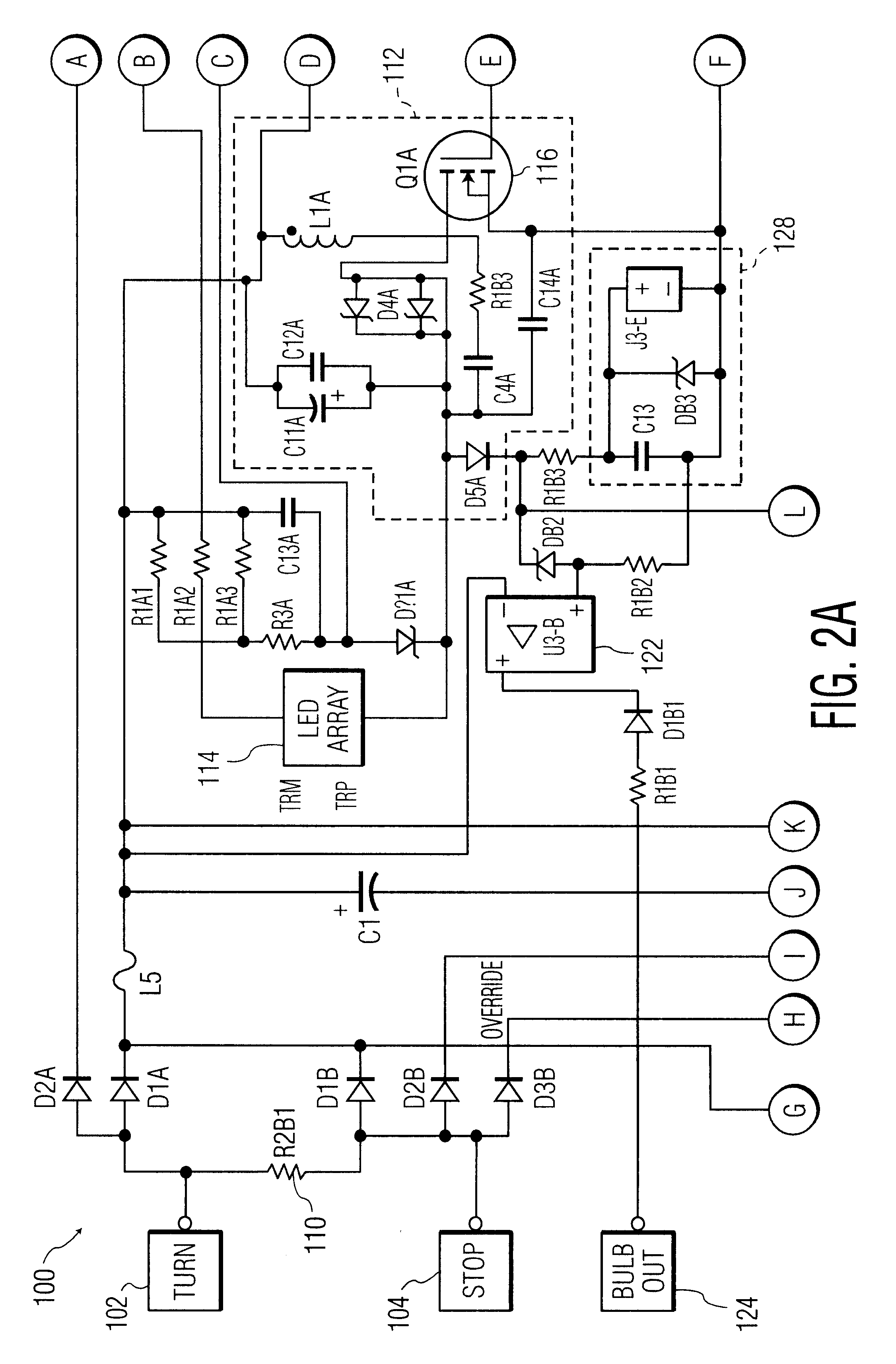 Diagram For Led Pwm Wiring