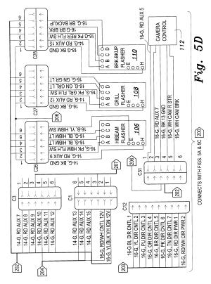 Delphi Delco Electronic Radio Wiring Diagram 15091316