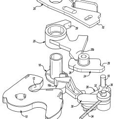 Car Door Lock Parts Diagram Curtis Hour Meter Wiring Schematic Get Free Image About