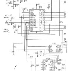 Tekonsha P3 Wiring Diagram Voyager For Craftsman Garage Door Opener Sears Parts 01 96 Brake Controller
