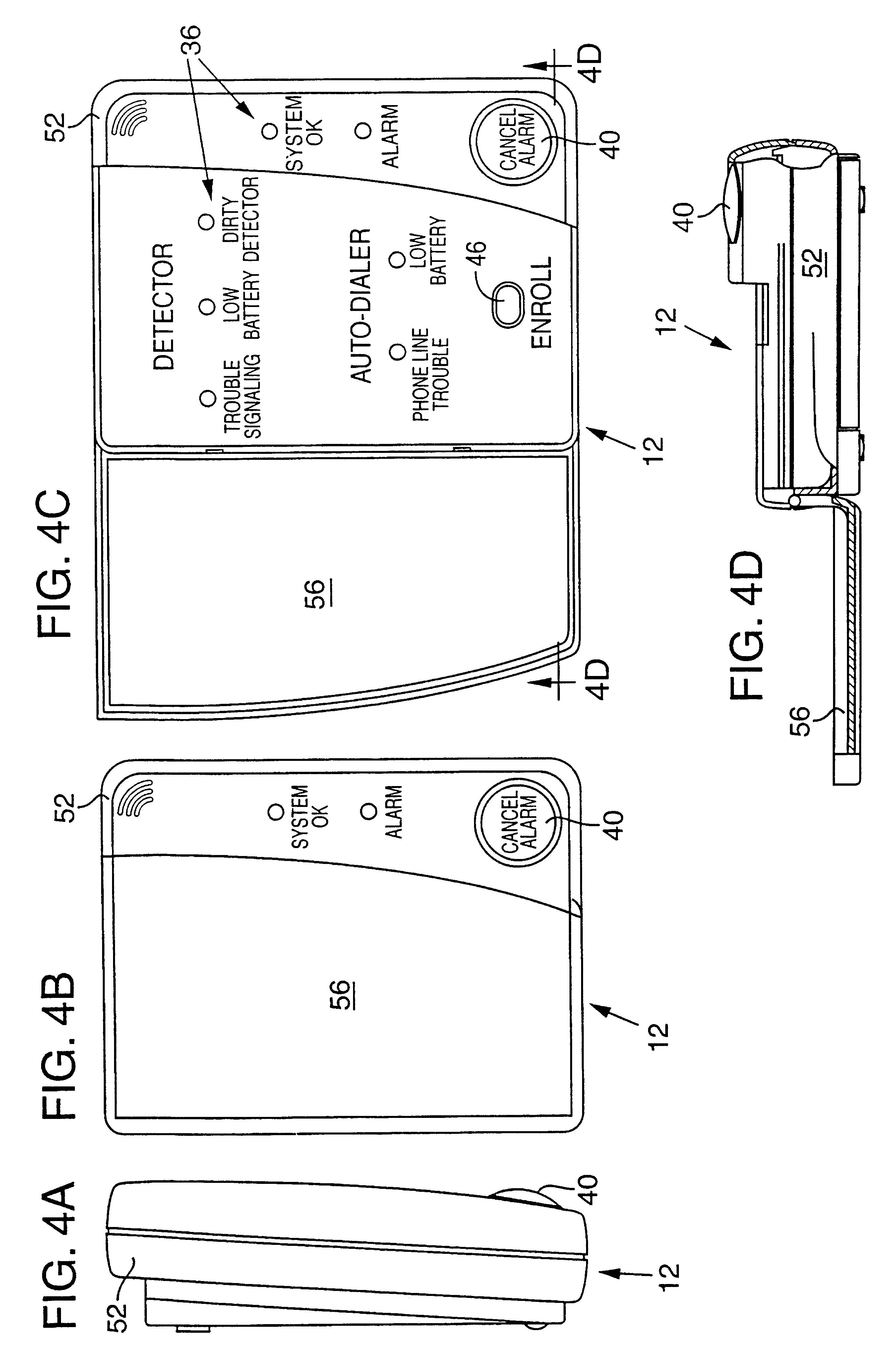 Tyco Smoke Detector Wiring Diagram : 34 Wiring Diagram