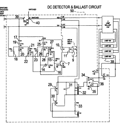 us06628083 20030930 d00000 patent us6628083 central battery emergency lighting system philips bodine b50 wiring diagram at [ 2373 x 2331 Pixel ]
