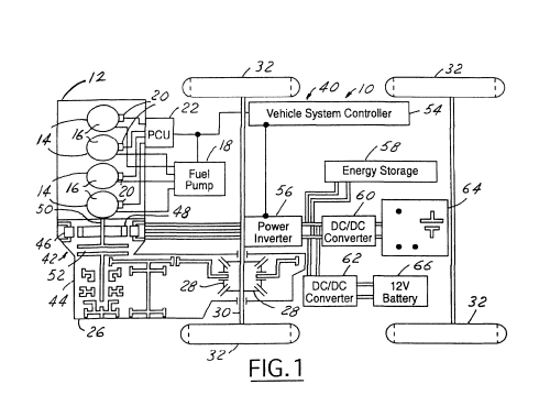 small resolution of enchanting hitachi alternator wiring diagram embellishment wiring us06630813 20031007 d00001 hitachi alternator wiring diagram