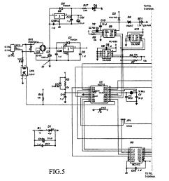 patent us6632072 pneumatic pump control system and method of  [ 2772 x 3092 Pixel ]