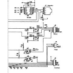 Fire Pump Control Panel Wiring Diagram Ford Focus 2005 Patent Us6632072 - Pneumatic System And Method Of Making The Same Including A ...