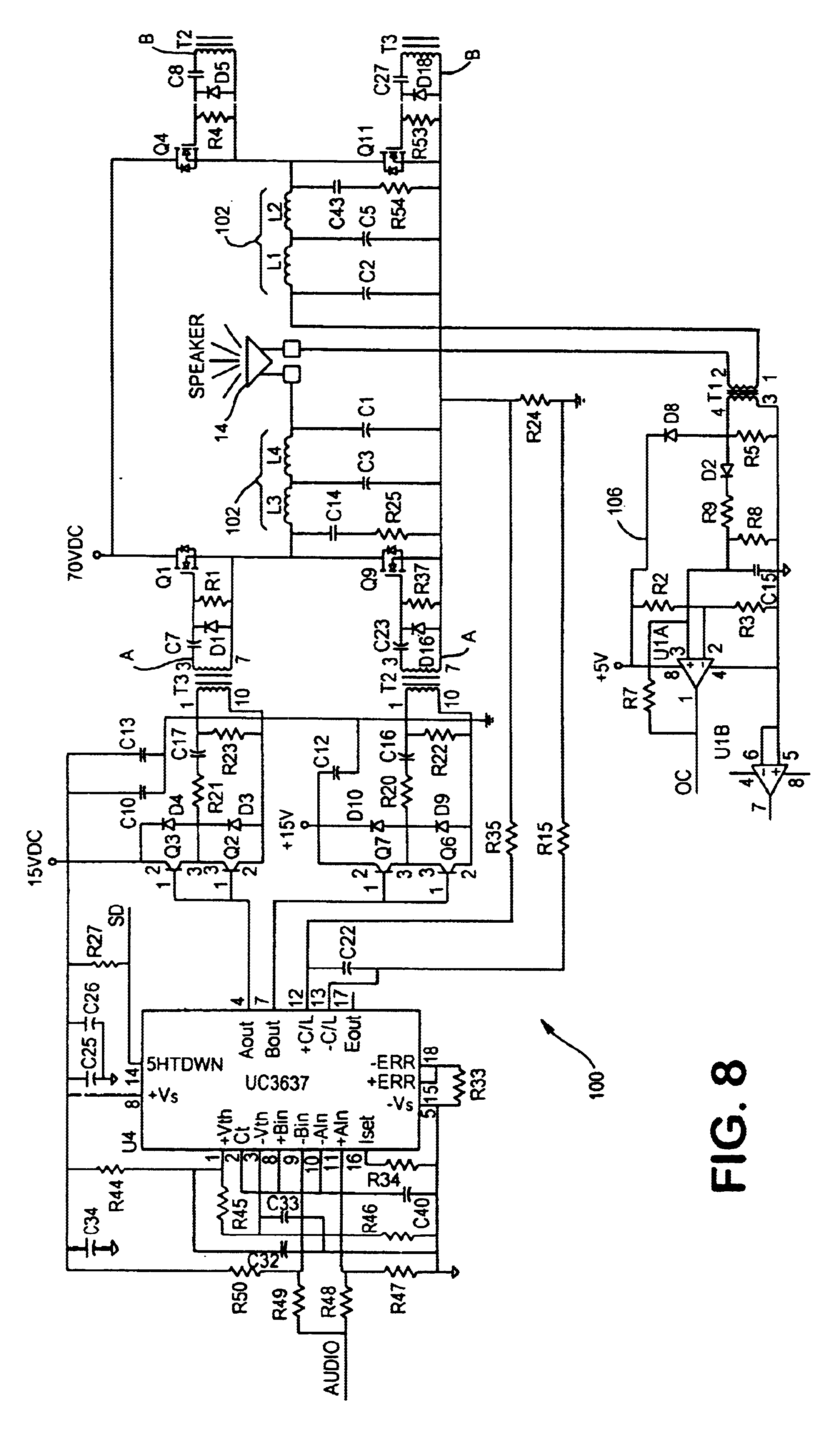 soundoff flashback wiring diagram