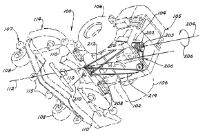 Patent US6651413  Multiple belt mule drive apparatus and systemsvehicles using same  Google