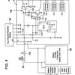 Hydraulic Pump Wiring Diagram Muscular System Labeled Solenoid Motor Get Free