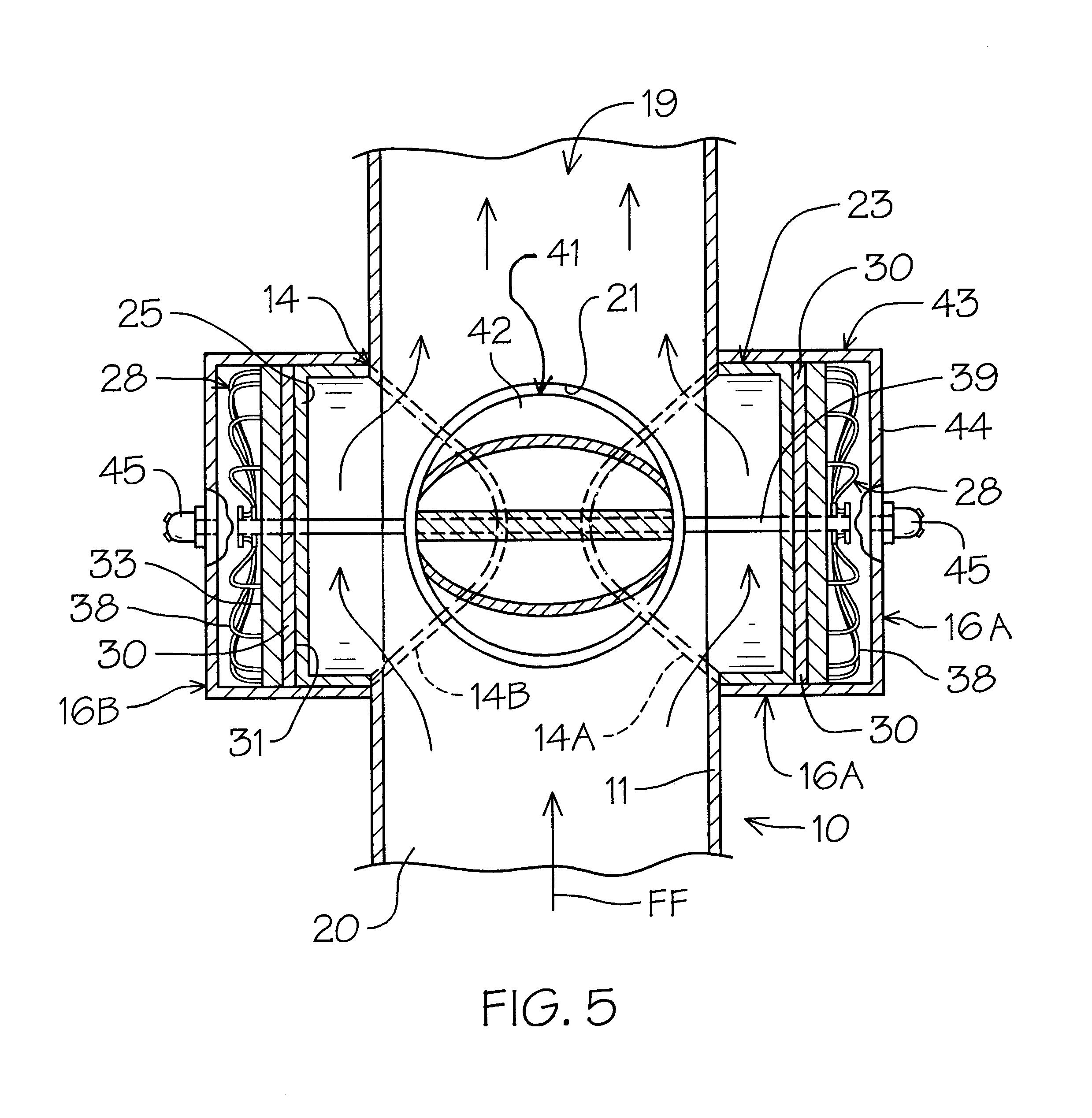 Hard Wiring Hot Water Heater