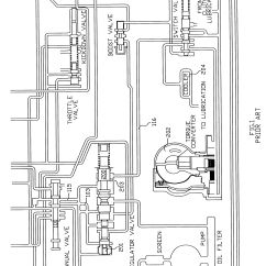 700r4 Plug Wiring Diagram V Shaped Valley Lockup Connector And Fuse Box