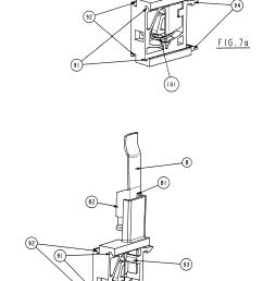 2004 pontiac grand am fuel pump wiring diagram trusted wiring diagram 2001 montero interior parts diagram [ 2537 x 3962 Pixel ]
