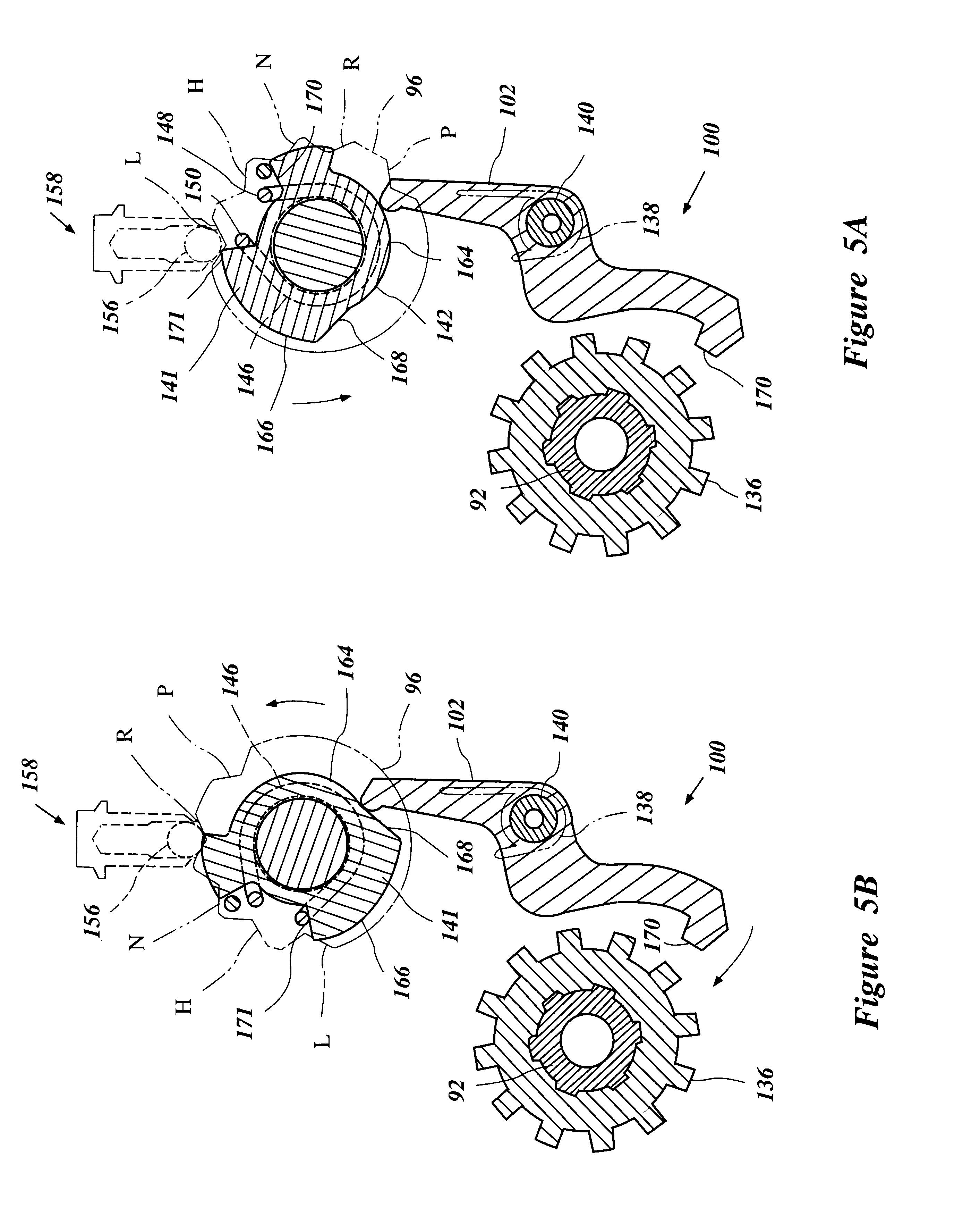 Honda D Engine Rotation