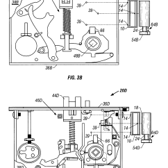 Mortise Lock Parts Diagram Block Reduction Problems And Solutions Schlage Thick Door