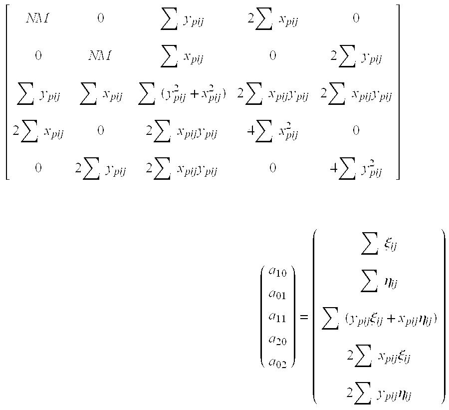Figure US06750958-20040615-M00006