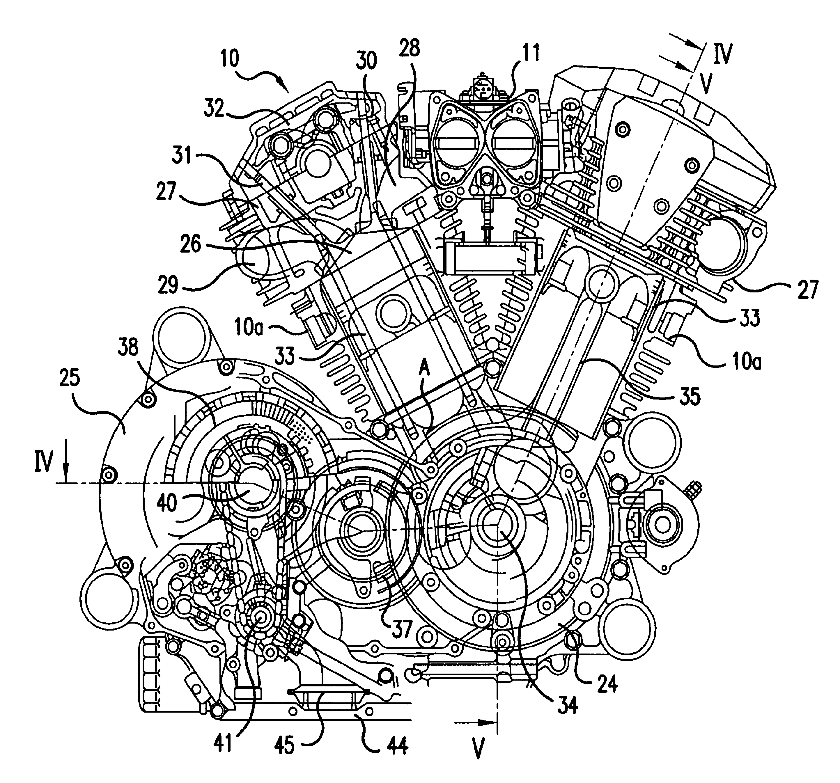 Harley V Rod Engine Diagram