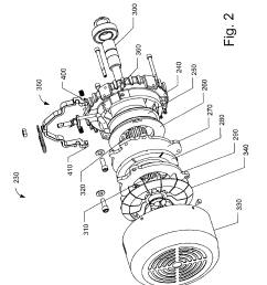 us06781264 20040824 d00002 patent us6781264 integral field cup and front end shield for baldor reliance motor wiring diagram  [ 2458 x 2823 Pixel ]