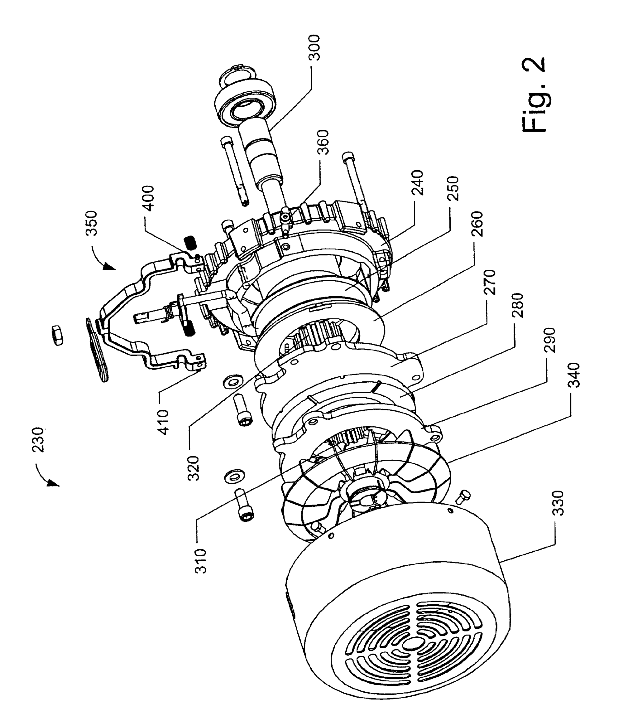 hight resolution of us06781264 20040824 d00002 patent us6781264 integral field cup and front end shield for baldor reliance motor wiring diagram