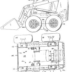 John Deere 260 Skid Steer Wiring Diagram 2 Way Switch Australia Bobcat Electrical Diagrams Library