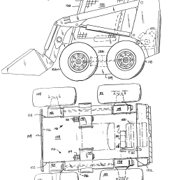 bobcat 226 wiring diagram manual e bookcat 226 skid steer wiring diagram wiring diagramscase skid steer [ 3751 x 4972 Pixel ]