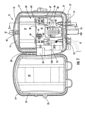 Network Interface Device Wiring Diagram  Somurich