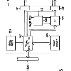 Working Of Crt Monitor With Diagram Luton Motion Light Sensor Switch Circuit Block Electronics Repair And