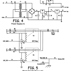Asco 165 Wiring Diagram Car Starter Motor Patent Us6825578 State Machine Controlled Automatic