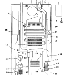 photos of condensing boiler piping schematic [ 2322 x 3547 Pixel ]
