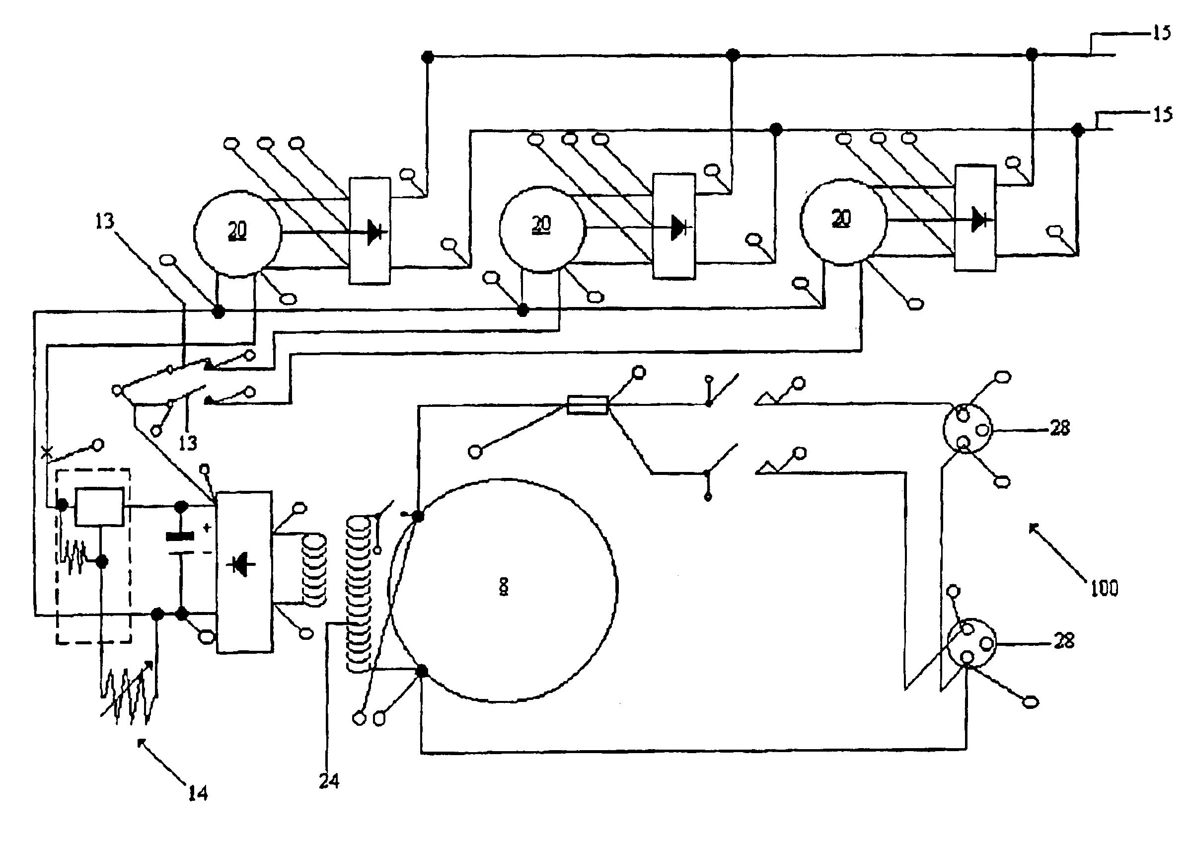 Denyo Generator Wiring Diagram : 30 Wiring Diagram Images