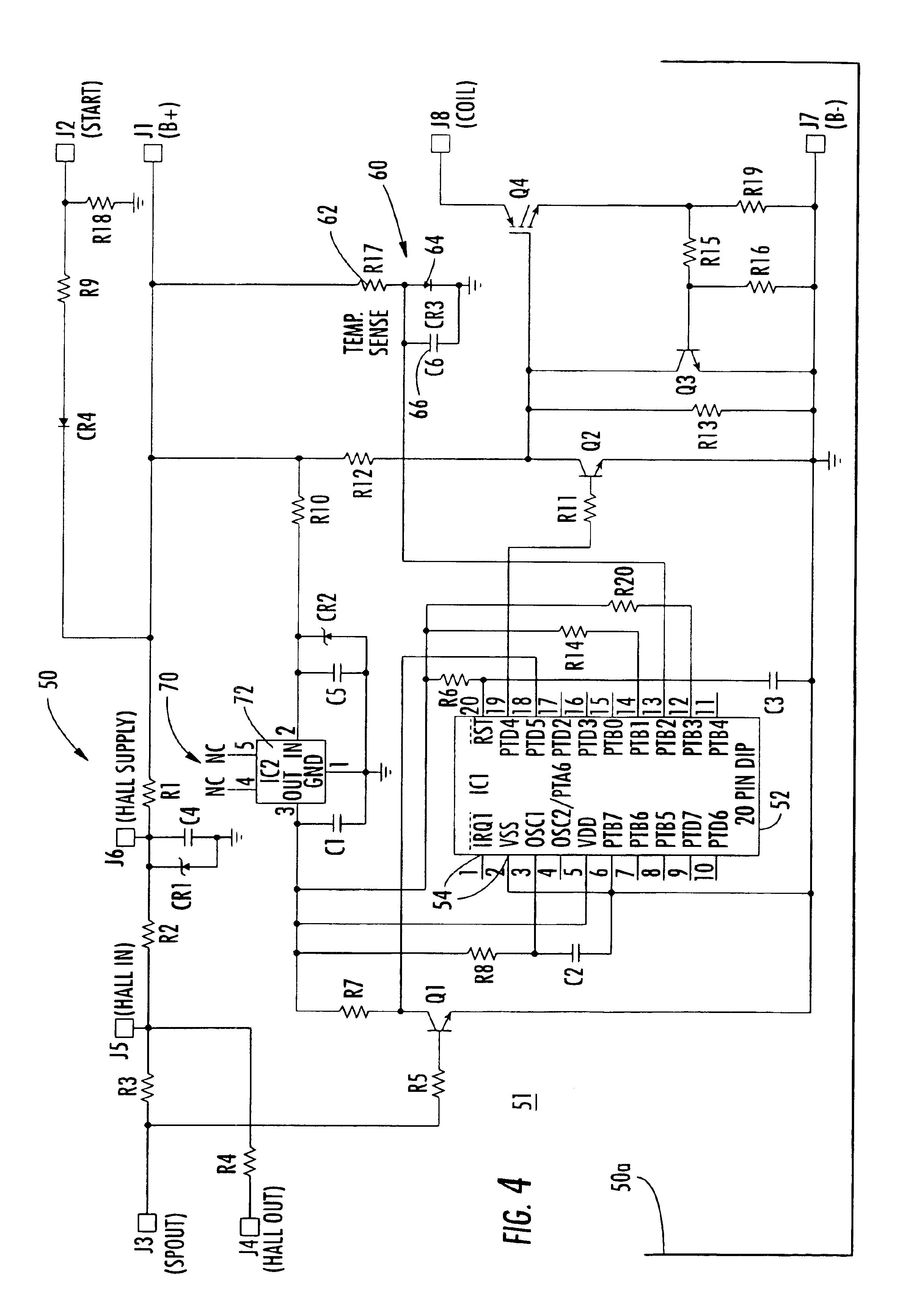 Hei Ignition Module Schematic
