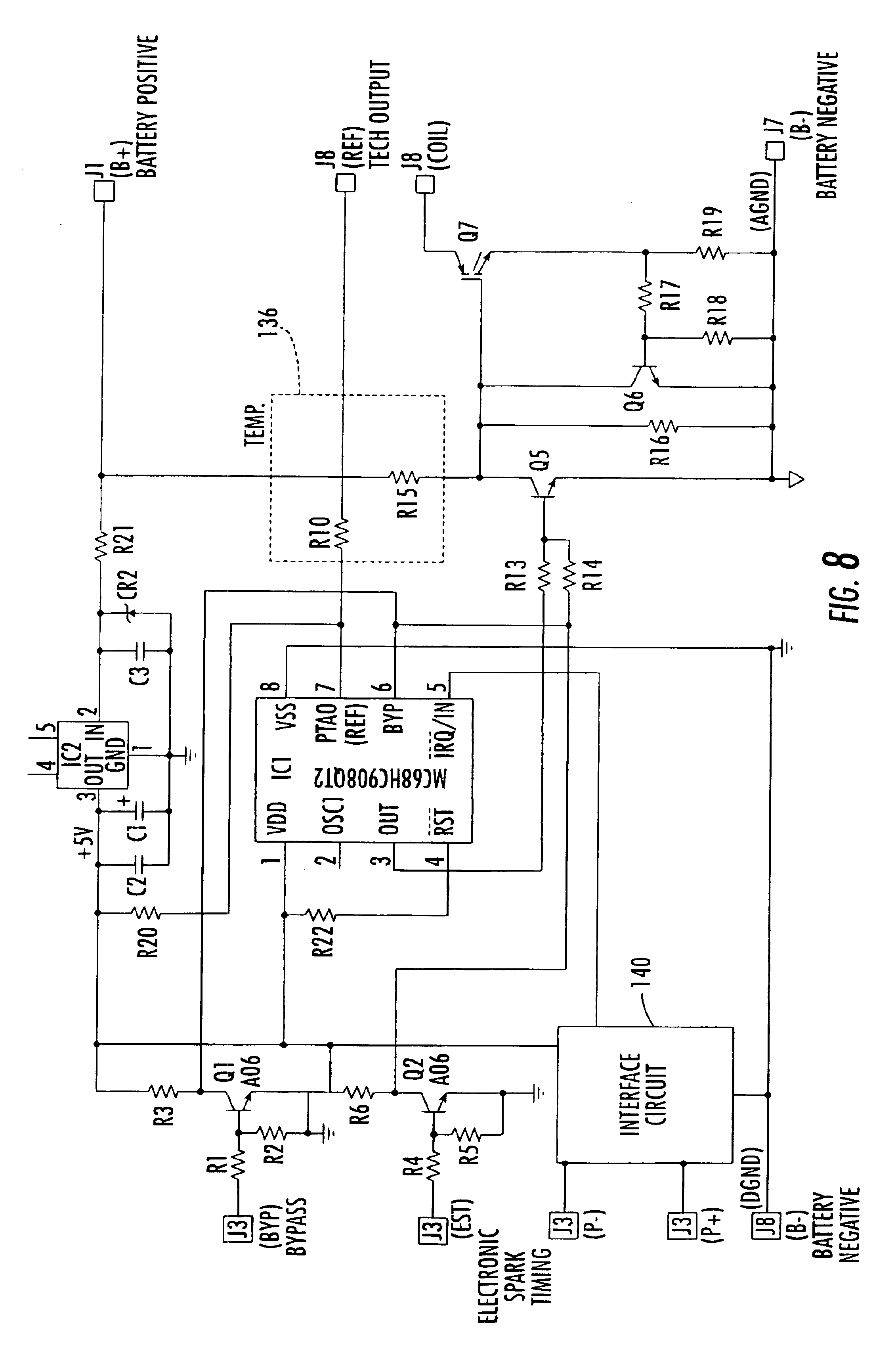 1989 Ford Ignition Module Wiring Diagram