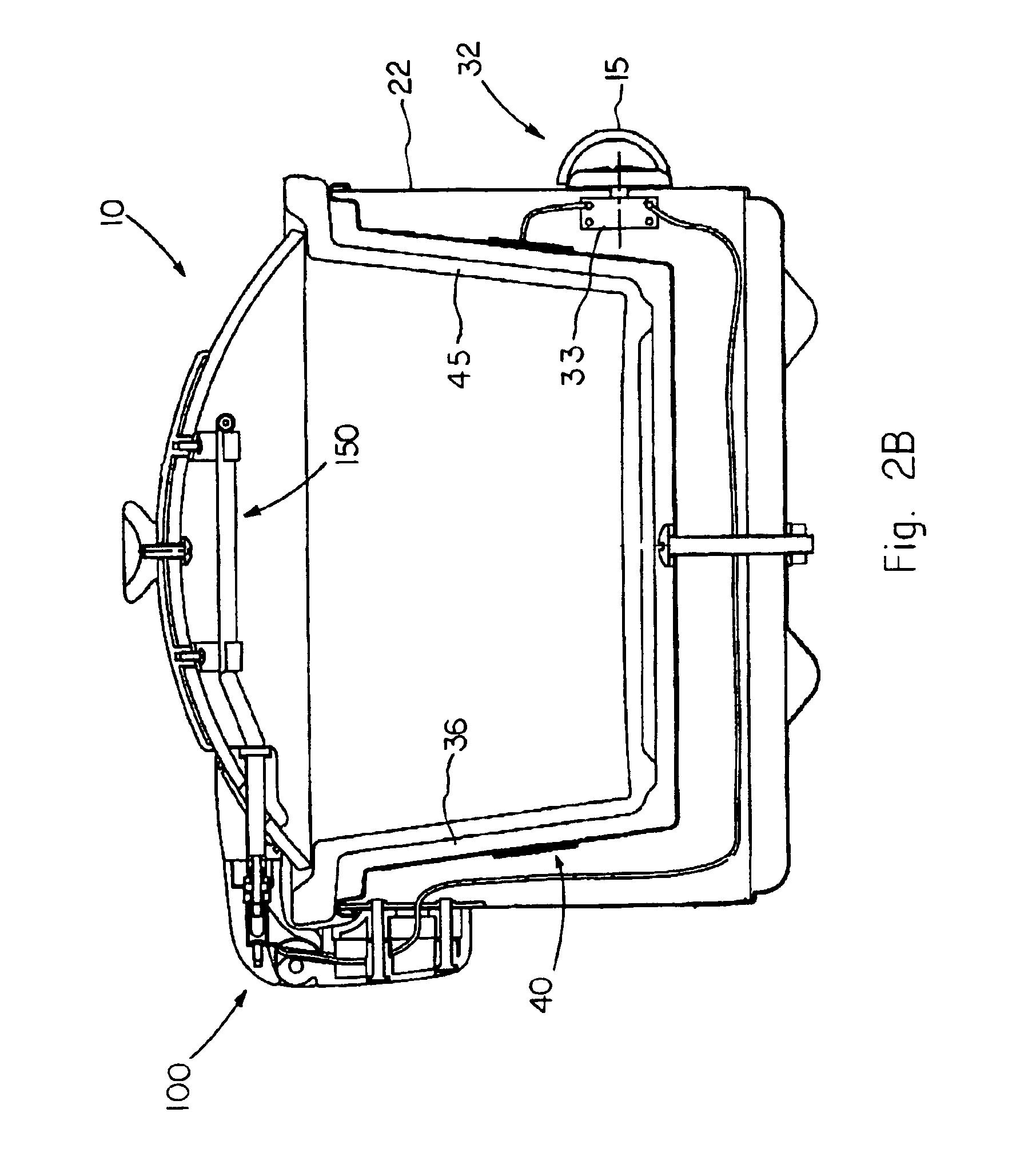 sunbeam crock pot wiring diagram