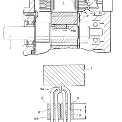 Copeland Wiring Diagram 1998 Nissan Frontier Radio Refrigeration Compressor