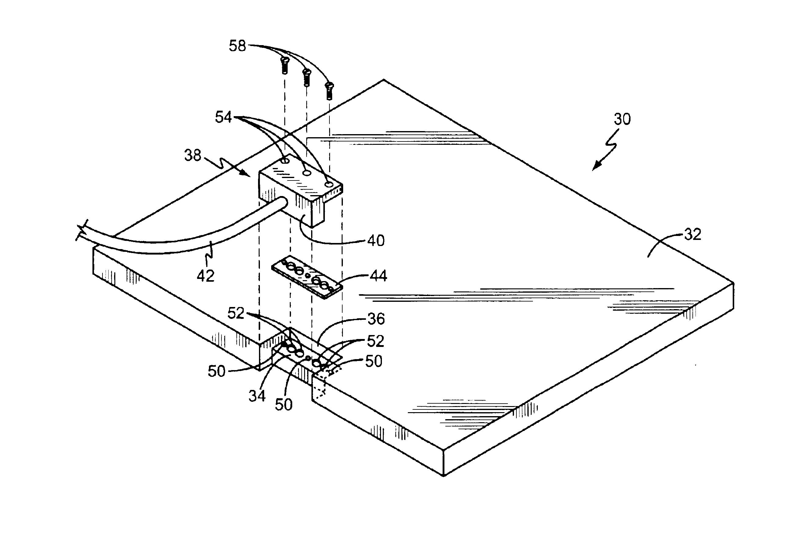 Safety Mat Wiring Diagram Software Wiring Diagram • Wiring