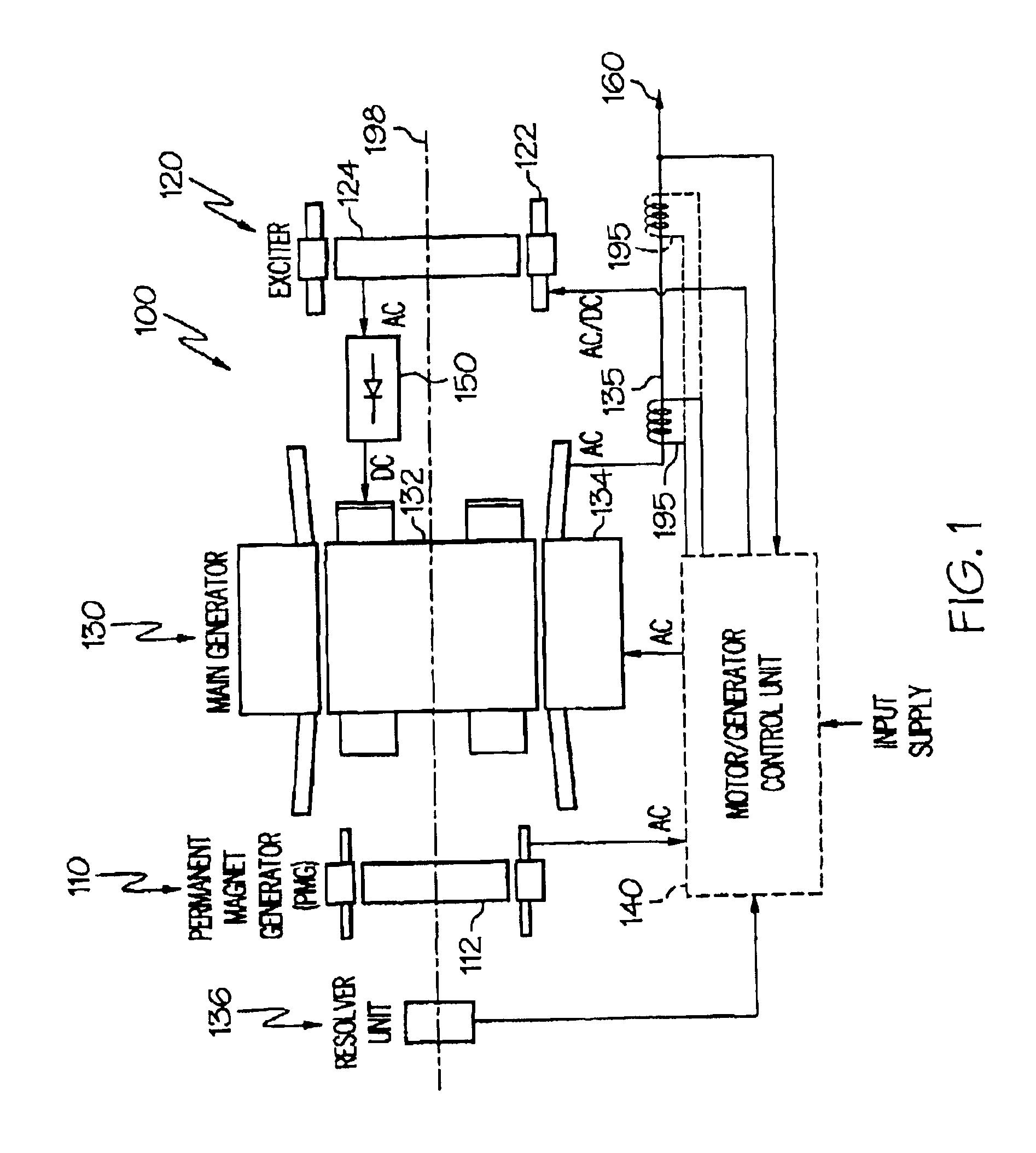 Wound Rotor Motor Wiring Diagrams GE Electric Motor Wiring