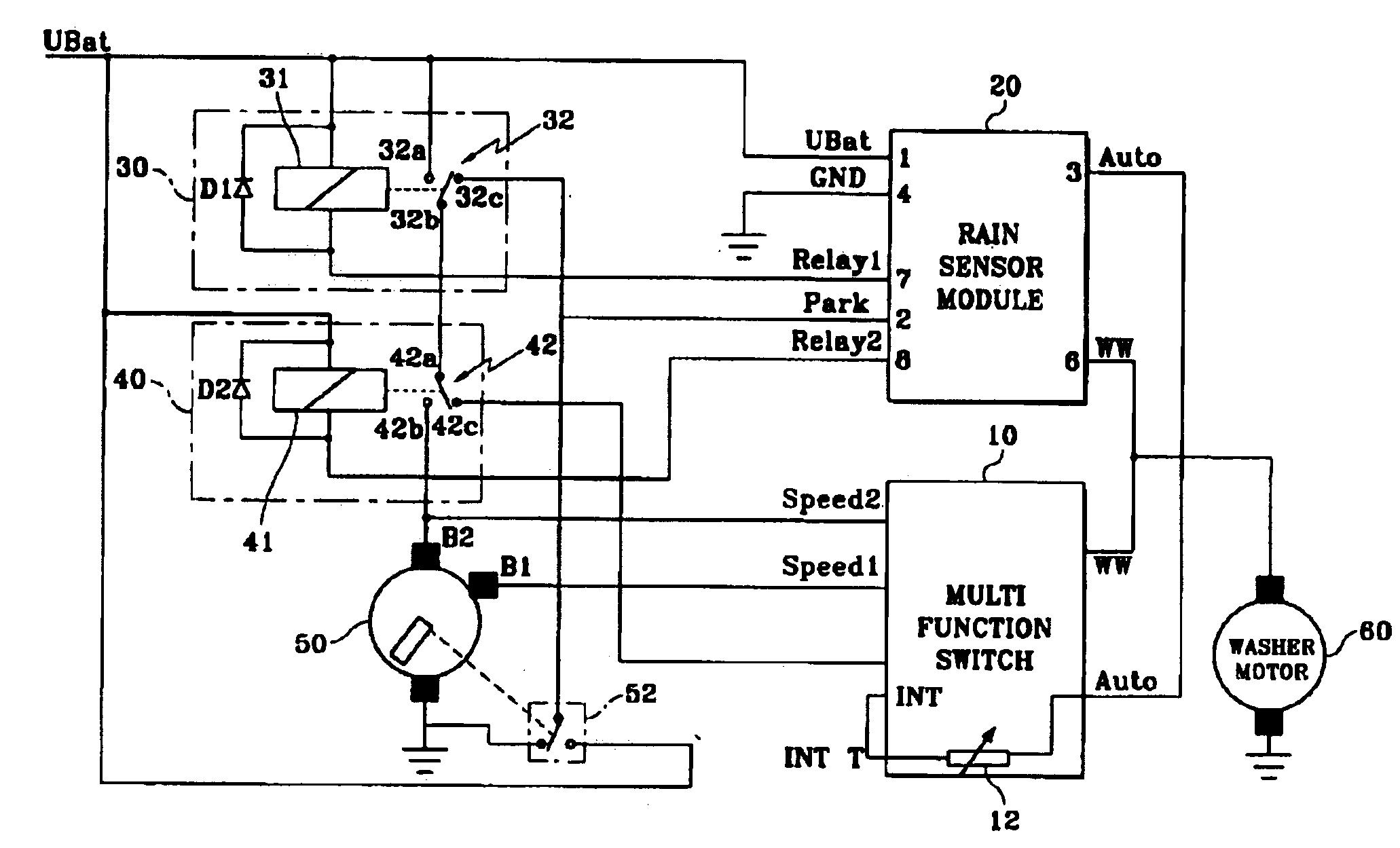 Free 2009 Mazda 6 Stereo Wiring Diagram Auto Electrical 2004 Fuse 08 3 Rain Sensor 37