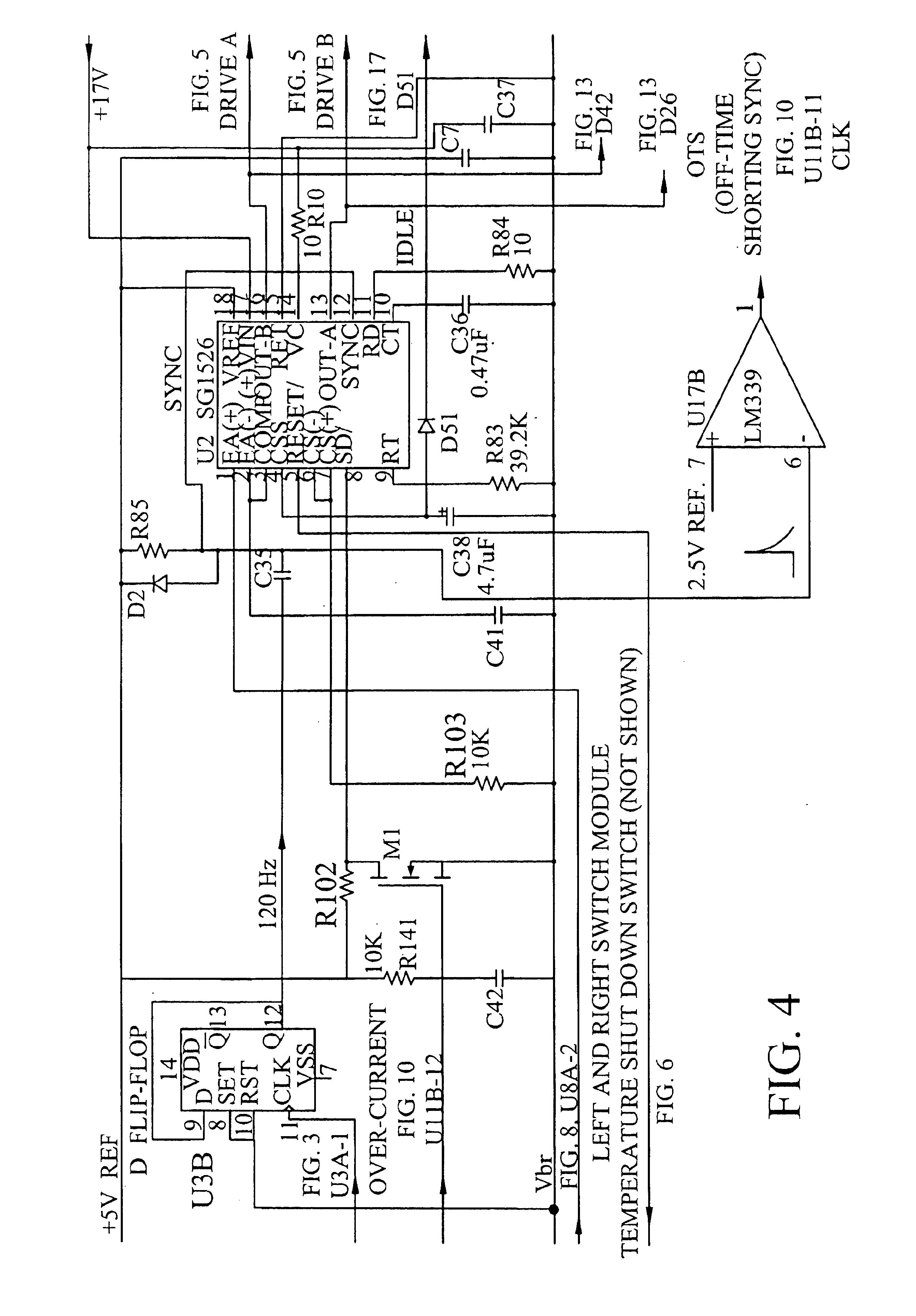 W Inverter Wiring Diagram