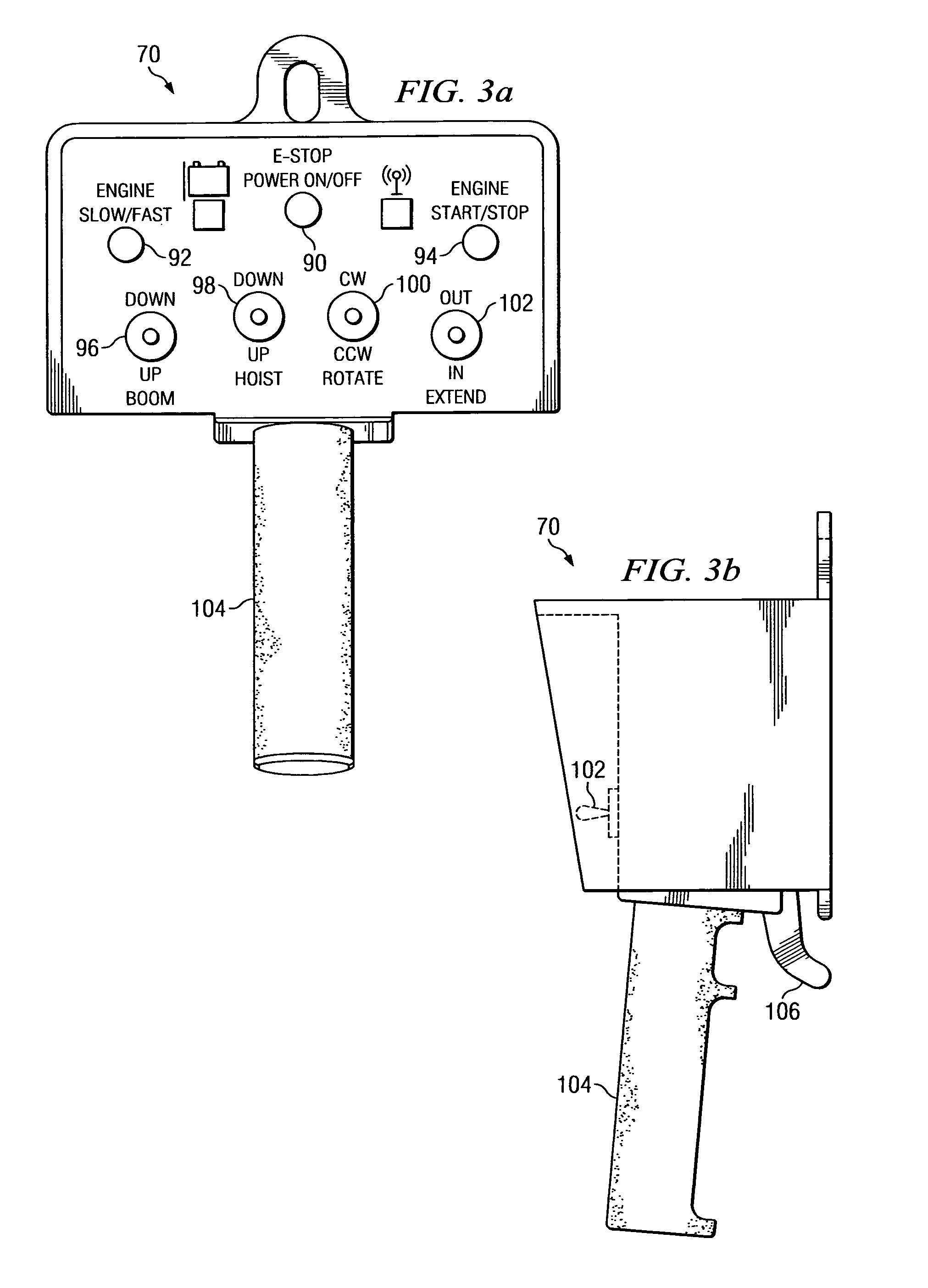 Auto Crane Wiring Diagram : 25 Wiring Diagram Images