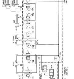 terex cranes schematics wiring diagrams steam powered crane grove crane wiring diagram [ 2037 x 2859 Pixel ]