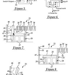 Omron 21911c Relay Wiring Diagram. Omron 5 Pin Micro Relay, Omron 12 on