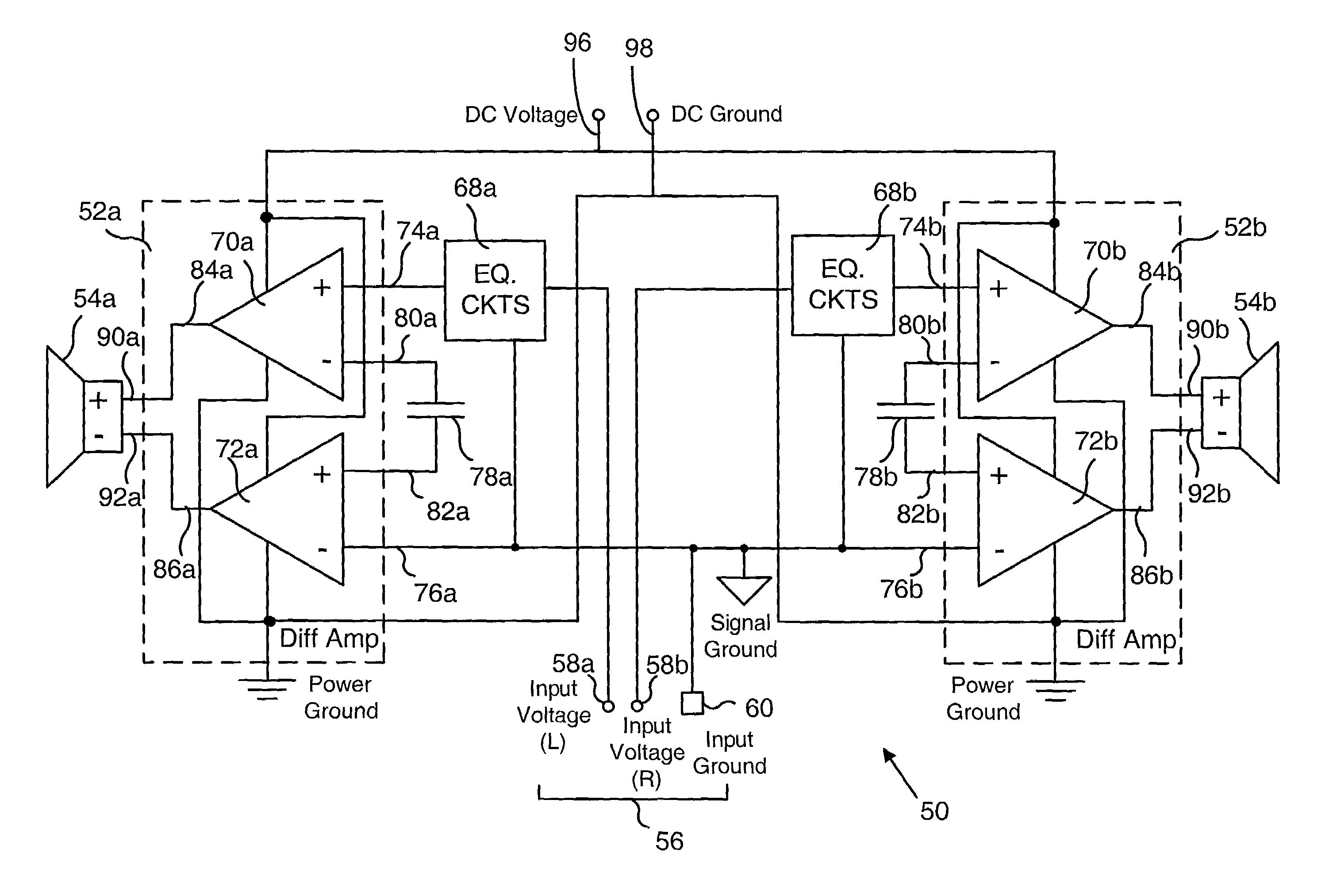 Logitech Surround Sound Speaker System. Diagrams. Auto