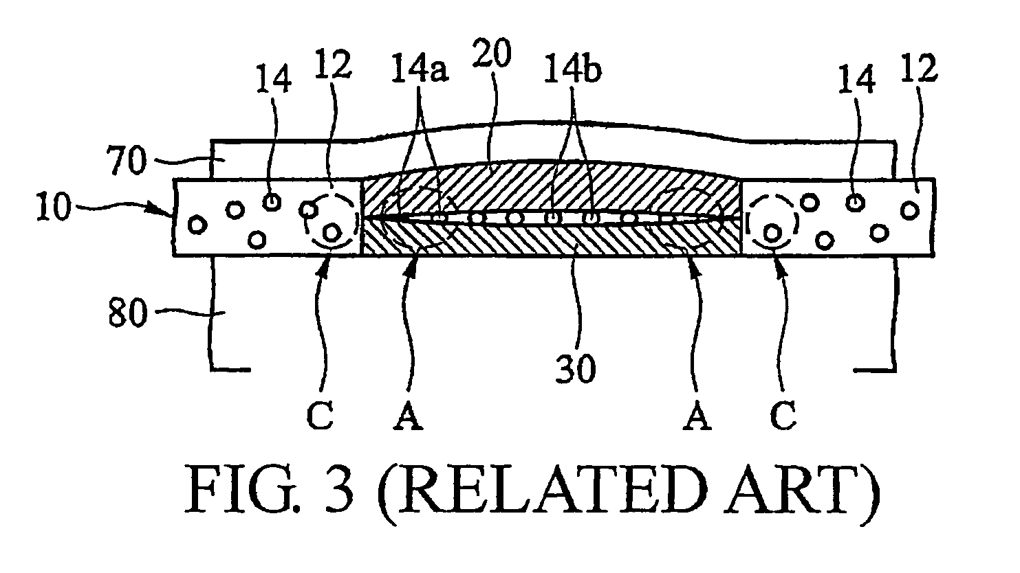 towafer bonding with electrical interconnection google patents