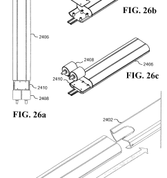 quasar electric scooter wiring diagram patent drawing [ 1887 x 2849 Pixel ]