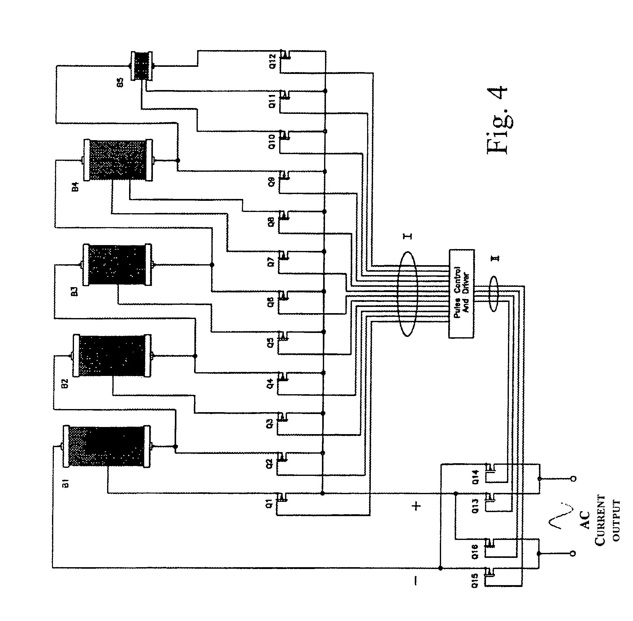 Transformerless Inverter Dc To Ac Schematic