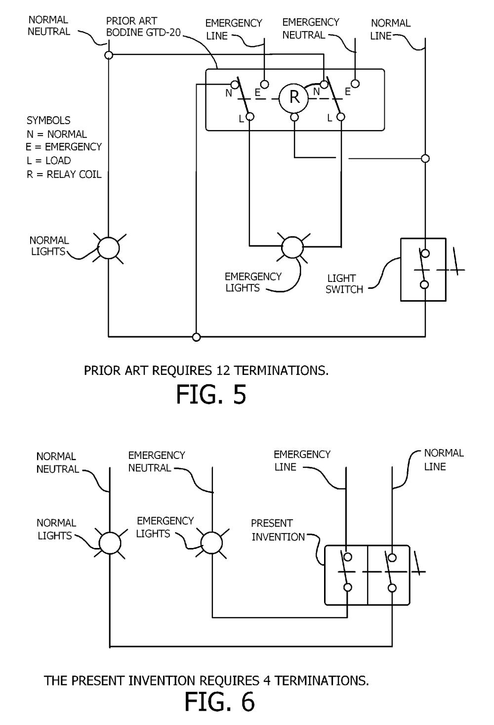 medium resolution of bodine gtd wiring diagram 25 wiring diagram images bodine emergency lighting wiring diagrams bodine emergency ballast