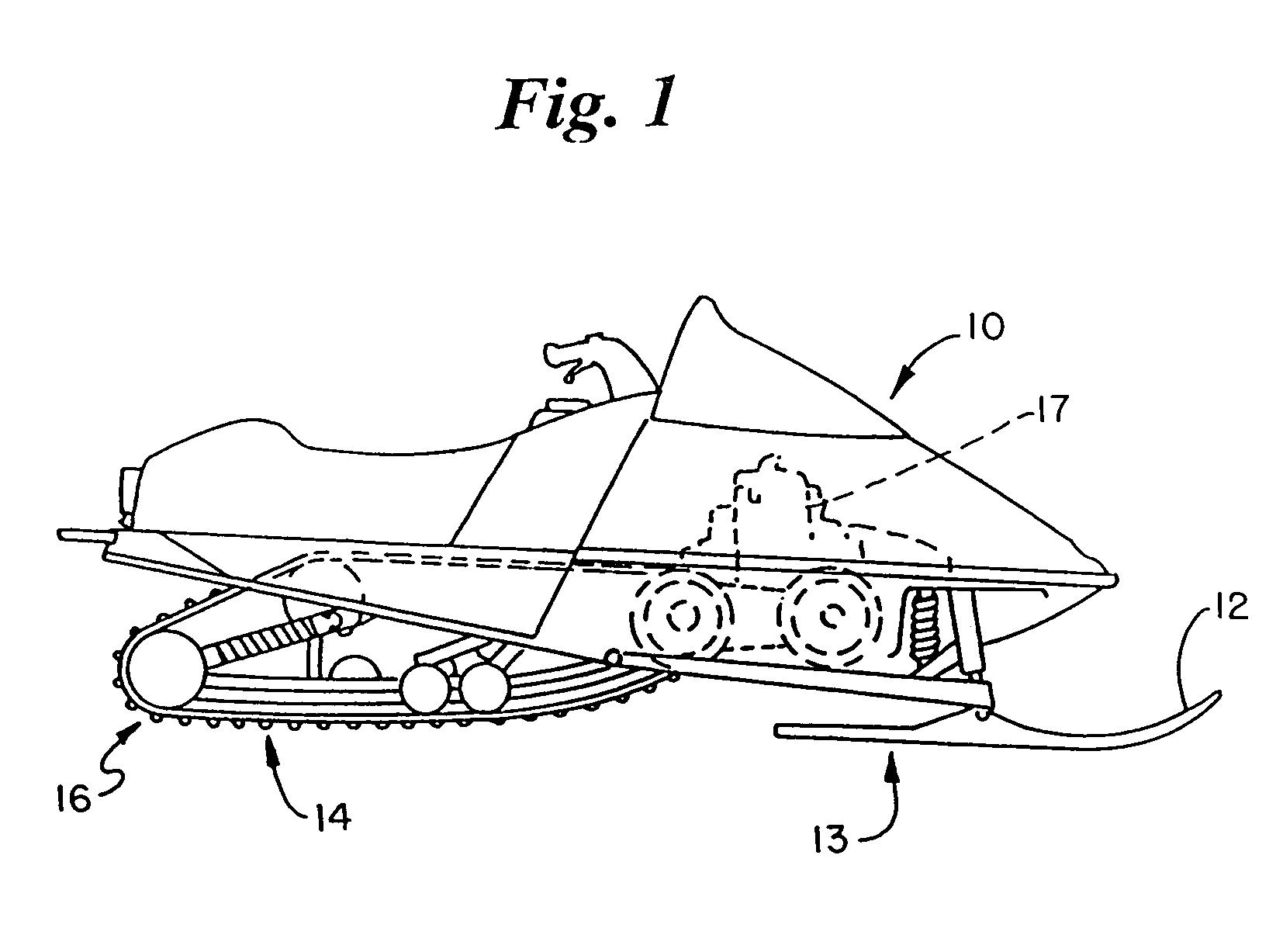 Snowmobile Motor Diagram : 24 Wiring Diagram Images