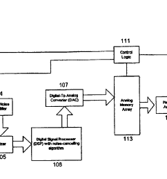 patent us7068795 public address system and method for an urban pa system schematic diagram [ 1757 x 898 Pixel ]