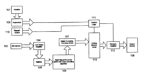 small resolution of patent us7068795 public address system and method for an urban pa system schematic diagram