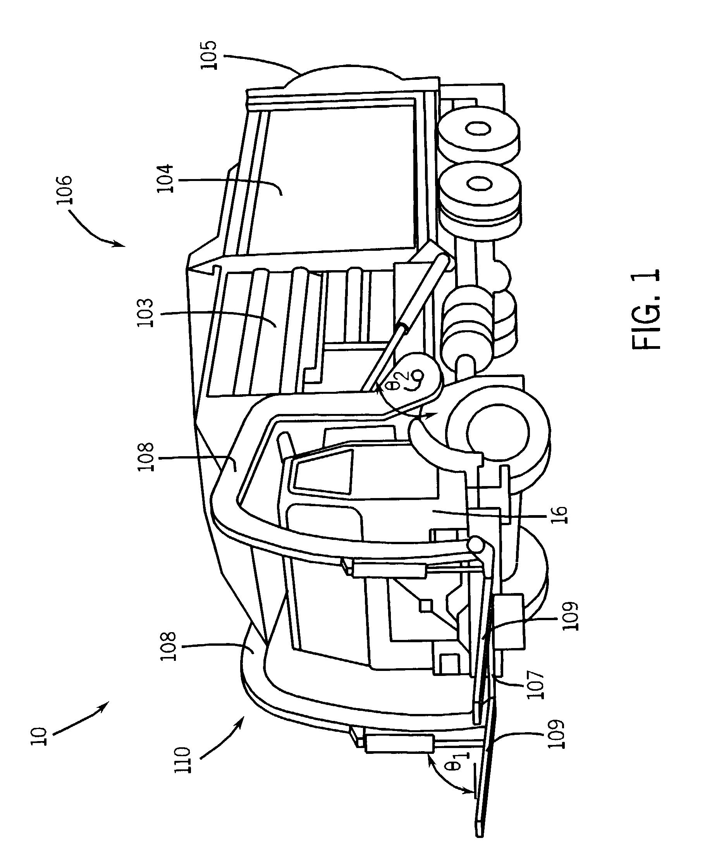 Mcneilus front loader wiring diagram mcneilus side loader eolican